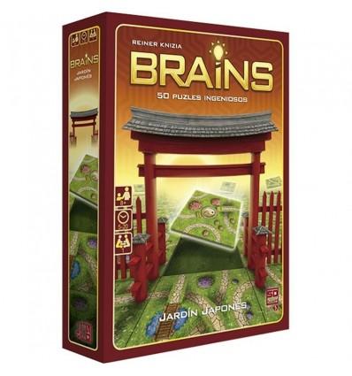 Brains - el jardin japones