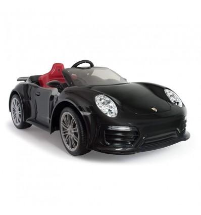 Coche Porsche 911 turbo 12v iMove