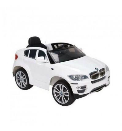 Coche BMW x6 12v