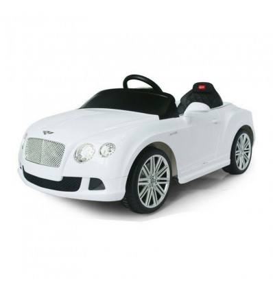 Coche Bentley GTC 12v
