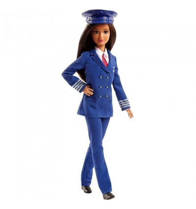 Barbie yo quiero ser piloto