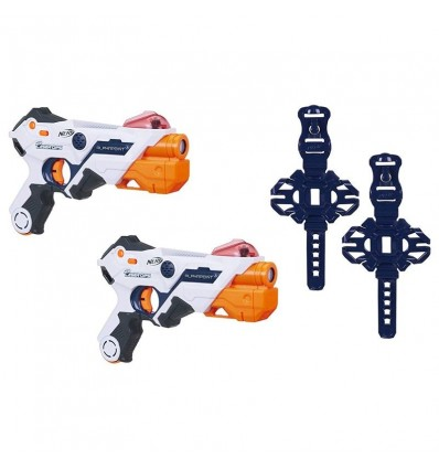 Nerf Laser Ops Alphapoint Pack 2