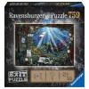 Puzzle Scape 759 Submarino