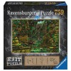 Puzzle Scape 759 Templo