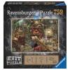 Puzzle Scape 759 Cocina Bruja