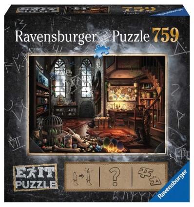 Puzzle Scape 759 Dragon