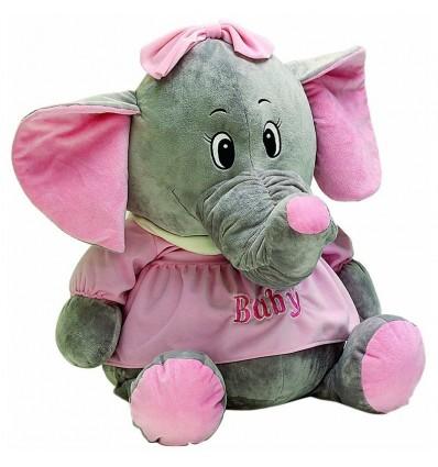 Baby elefanta 47 cm