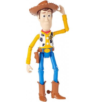 Muñeco Woody Toy Story