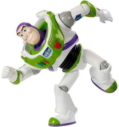 Muñeco Buzz Lightyear Toy Story