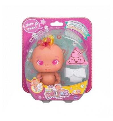 Mini Bellies Mini Pinky