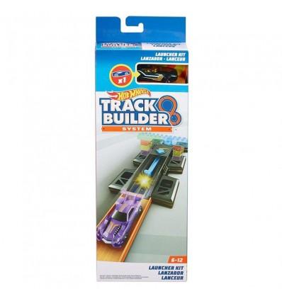Trackbuilder kit lanzador