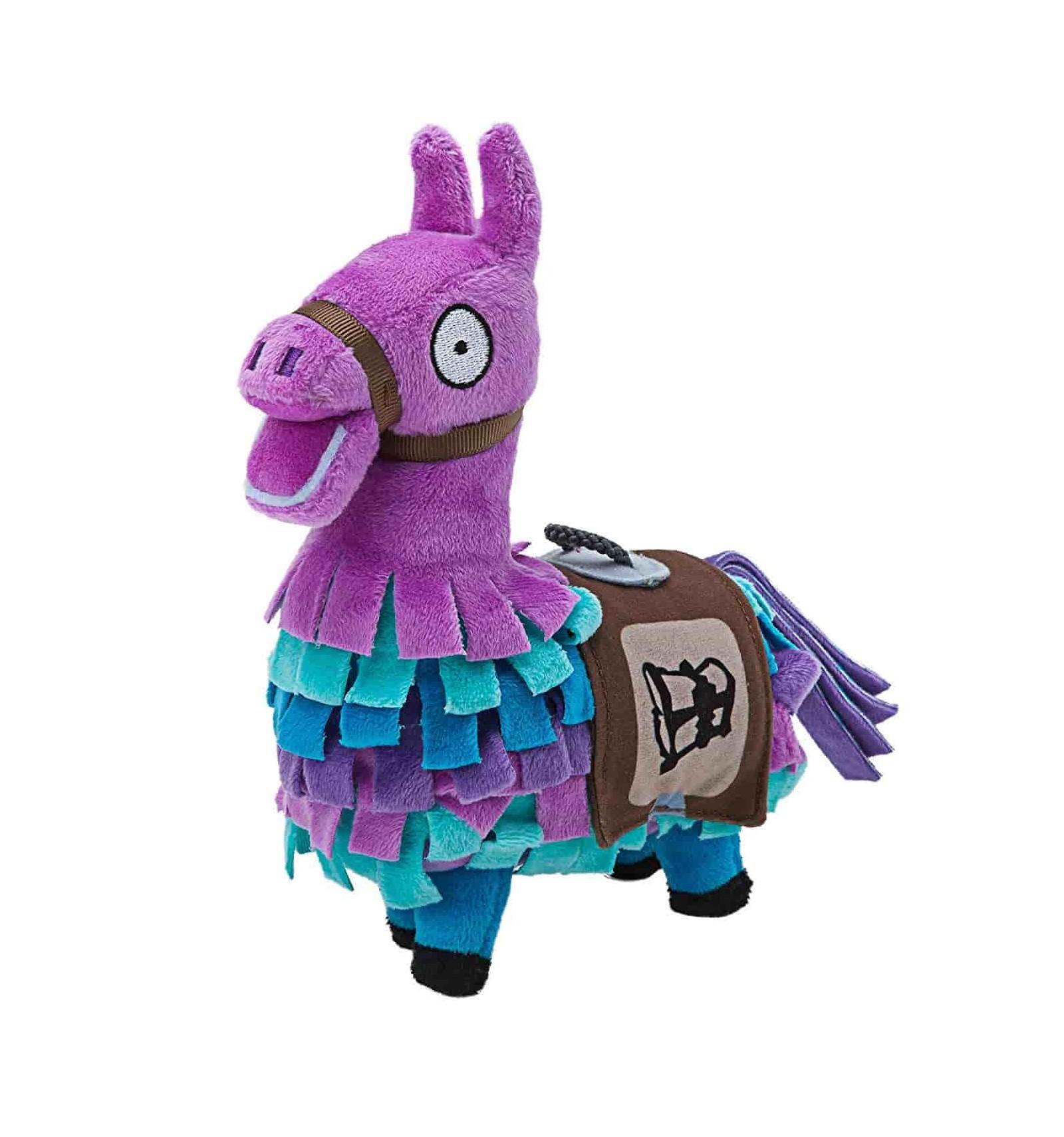 Peluche Llama Drama Fornite Llama Fortnite