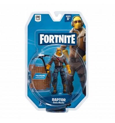 Raptor Figura Fortnite
