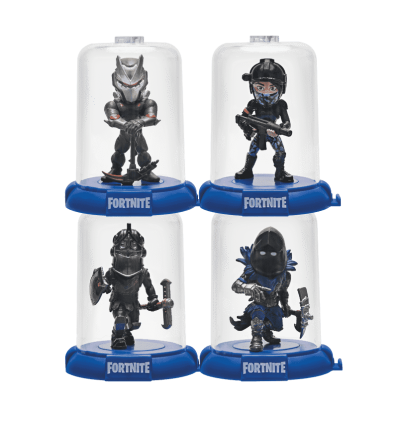 Domez Figuras Coleccionables Fortnite