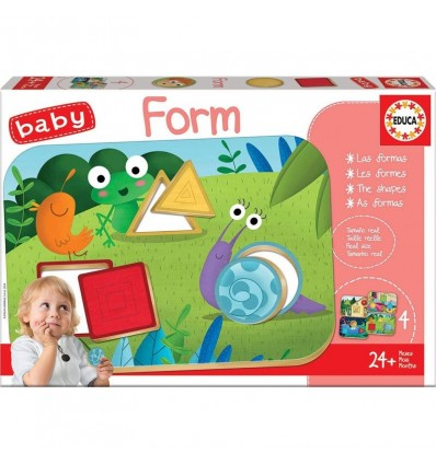 Baby forms