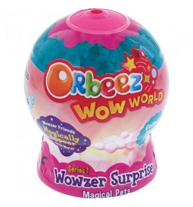 Orbeez wowzer sorpresa
