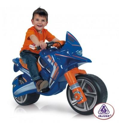 Motorbike Claws 6v