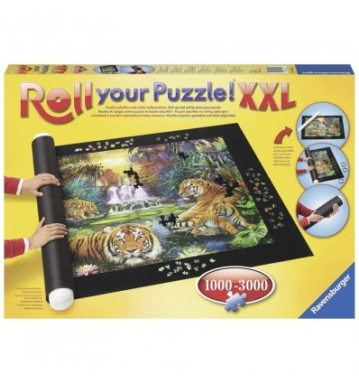 Roll your xxl de 1000-3000