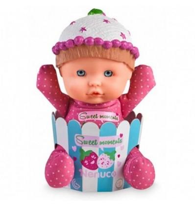 Nenuco Sweet Rosa
