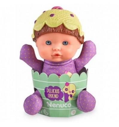 Nenuco Sweet Lila
