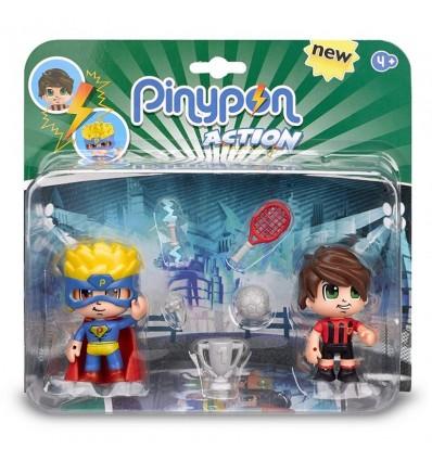 Pack Superheroe y Futbolista