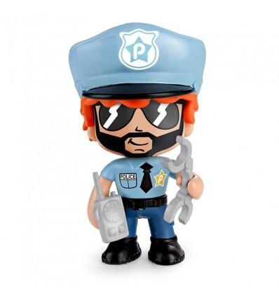 Policia Pinypon Action