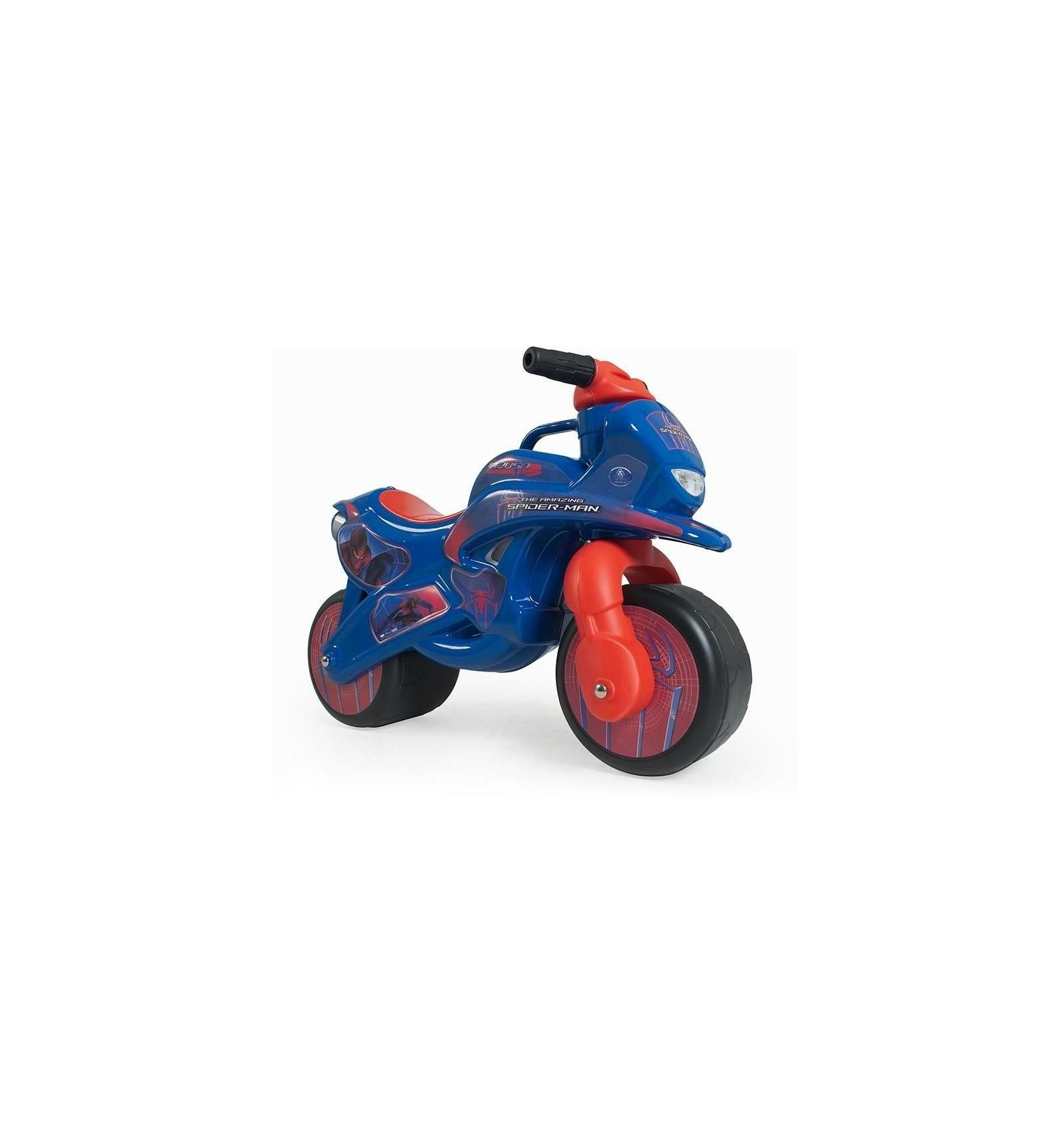 Moto spiderman - Spider man moto ...