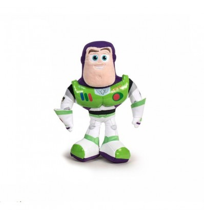 Buzz lightyear toy story 30 cm asst. action range