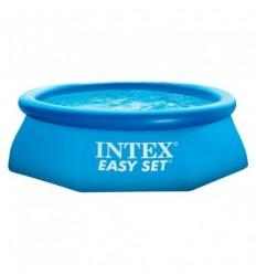 Piscinas desmontables piscinas hinchables for Piscina hinchable con depuradora incluida