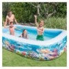 Piscina tropical 305x183x56 1020 l