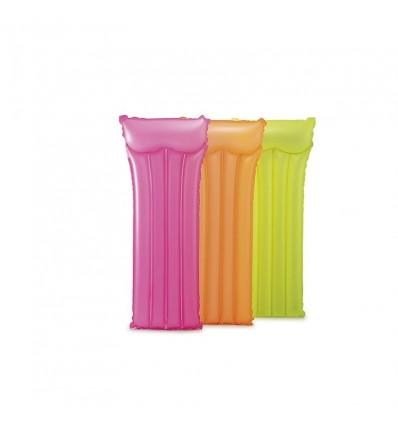 Colchoneta 183x76 neon (precio unidad)