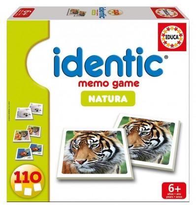 Identic natura(110 cartas)