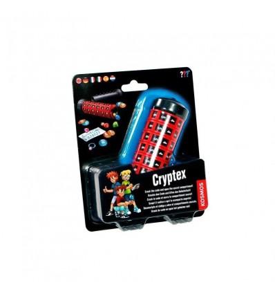 Cryptex candado