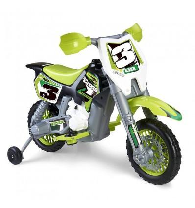Feber Rider Cross 6V