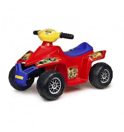 Quad Toy Story 6V