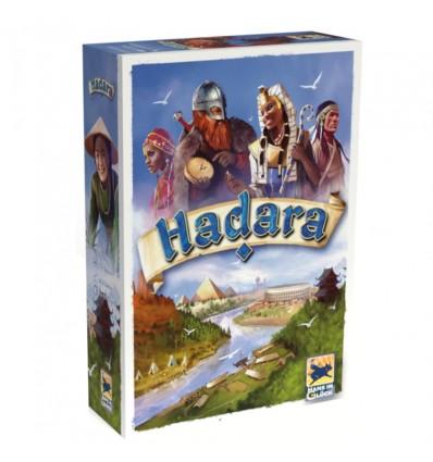 Hadara