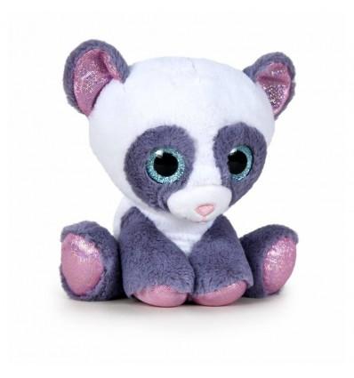 Animales so cute fantasy panda morado 22cm