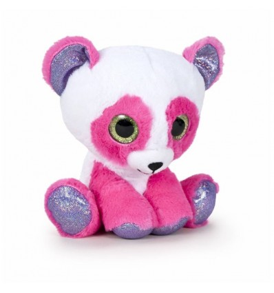 Animales so cute fantasy panda rosa 22cm