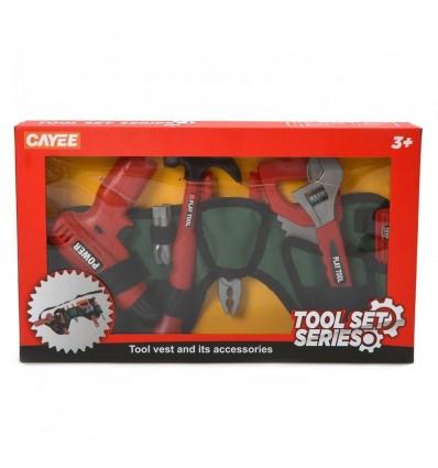Cinturon set de herramientas