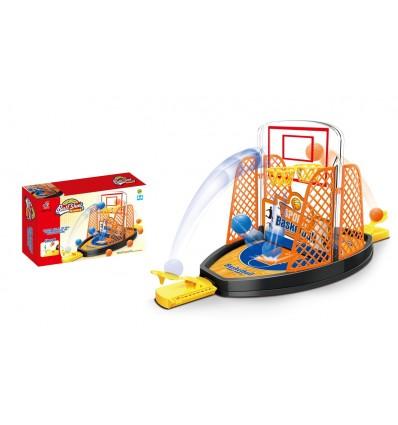 Juego basket