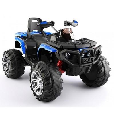 Quad Maverick Blue 12V