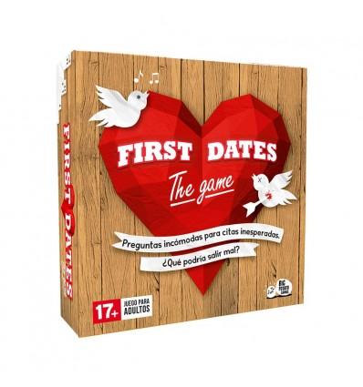First Dates el Juego