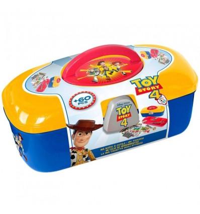 Caja actividades toy story 60 piezas
