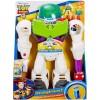 Robot Buzz Lightyear Toy Story 4
