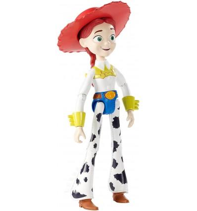 Toy Story 4 Figura Básica Jessie