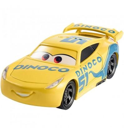 Coche Cars epilogue cruz