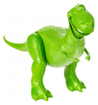 Toy story 4 figura rex