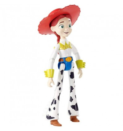 Toy story 4 figura jessie