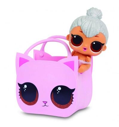 LOL Surprise Ooh La La Baby Lil Kitty Queen