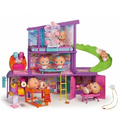 Bellie's House - La Casa de los Bellies palaciodeljuguete